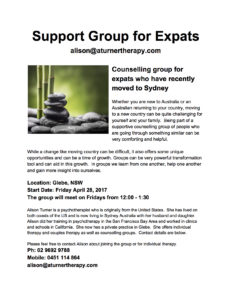 Expat group
