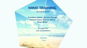 Mind uplift training fb